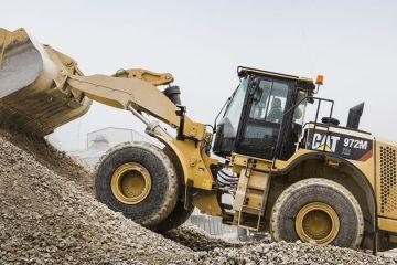 Quarry Land Site Clearance & Regeneration